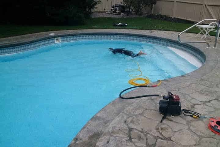 Pool Service El Paso - Leak Detection and Repair - Pro Pool Builder Texas 79935