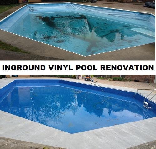 Pool Service El Paso - Renovation and repair - Pro Pool Builder Texas 79935